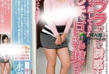 水泽莉子(水澤りこ)个人评价最高的作品【GVG-463】时长类型和演员