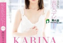 西田卡莉娜(西田カリナ)个人评价最高的作品【HODV-20992】时长类型和演员