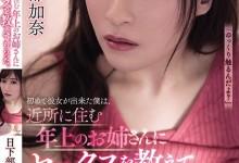 日下部加奈(くさかべかな)个人评价最高的作品【ADN-321】时长类型和演员