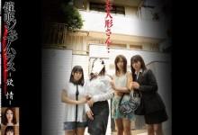 冢田诗织(塚田詩織)个人评价最高的作品【ANX-046】时长类型和演员