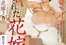 推川悠里(推川ゆうり)个人评价最高的作品【CESD-480】时长类型和演员