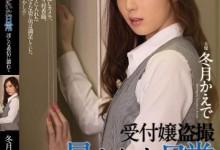 冬月枫(冬月かえで)个人评价最高的作品【RBD-518】时长类型和演员